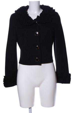 Dolce & Gabbana Cardigan schwarz Casual-Look