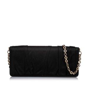 Dolce&Gabbana Chain Clutch Bag
