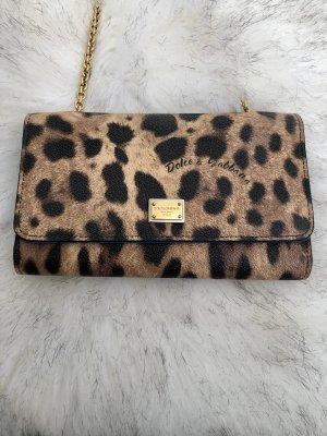 Dolce&Gabbana D&G Clutch wallet on chains Tasche