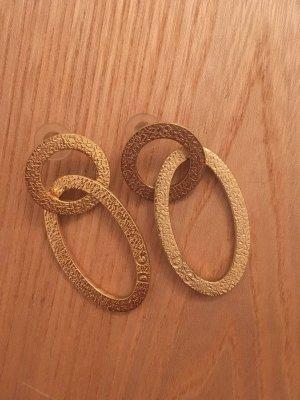 Dolce & Gabbana Pendant d'oreille doré