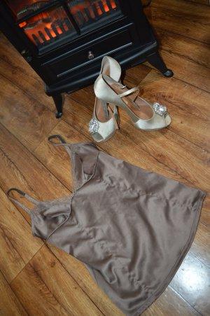 Dolce & Gabbana Negligee light brown-brown