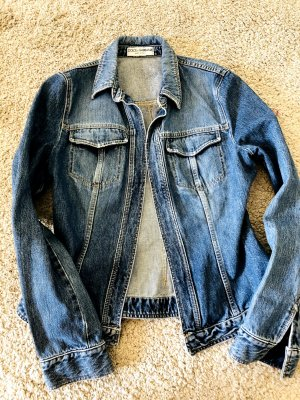 Dolce&Gabbana denimvintage jacket size 46 IT