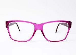 Dolce & Gabbana Bril violet-paars Acetaat