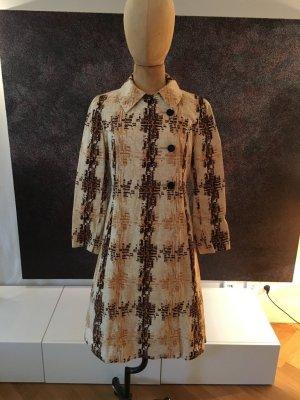 Dolce & Gabbana Gr. 38 Mantelkleid top Zustand