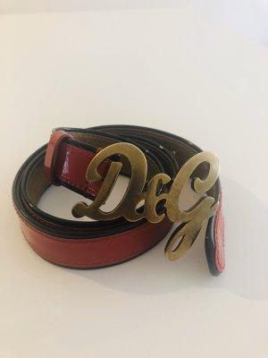 Dolce & Gabbana Gürtel