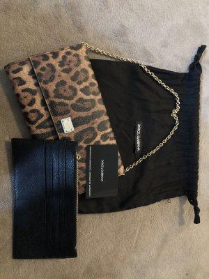Dolce & Gabbana Enveloptas veelkleurig Leer