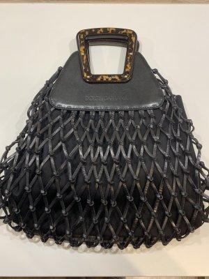 Dolce & Gabbana Handtasche Leder