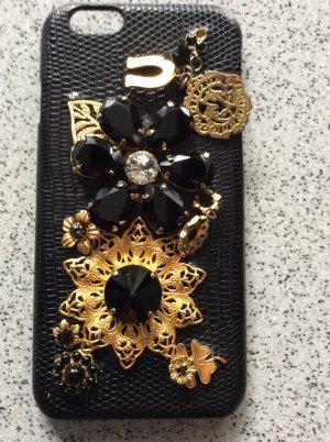 Dolce & Gabbana Mobile Phone Case black