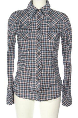 Dolce & Gabbana Hemd-Bluse Allover-Druck Casual-Look