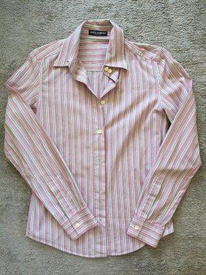 Dolce & Gabbana Hemd-Bluse neuwertig