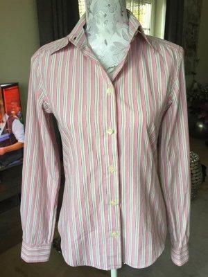 Dolce & Gabbana Hemd-Bluse Streifenmuster