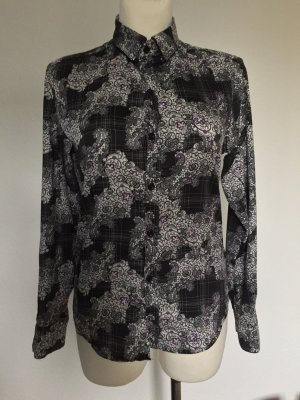 Dolce & Gabbana Long Sleeve Shirt multicolored