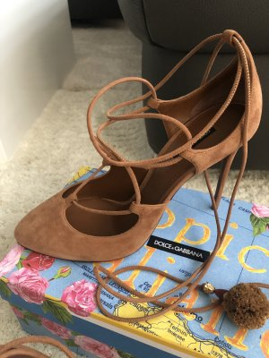 Dolce&Gabbana high heels