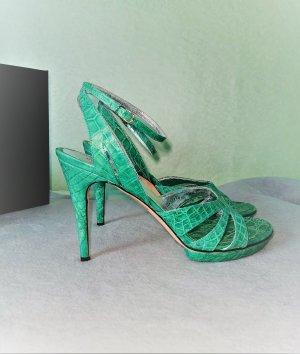 Dolce & Gabbana  HIgh Heels Sandalette  Gr 40,5