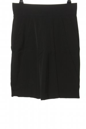 Dolce & Gabbana High Waist Skirt black casual look