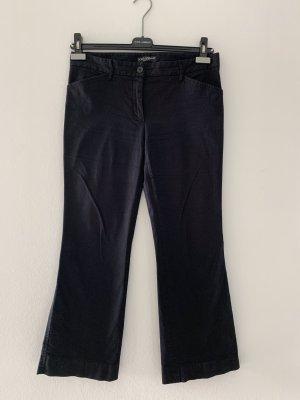Dolce & Gabbana Jersey Pants black