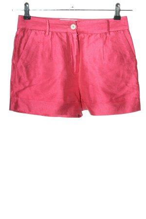 Dolce & Gabbana Hot Pants pink Casual-Look