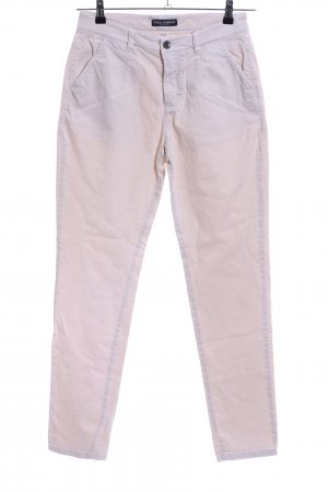 Dolce & Gabbana Hüftjeans pink Casual-Look
