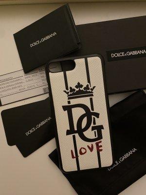 Dolce & Gabbana Hoesje voor mobiele telefoons veelkleurig
