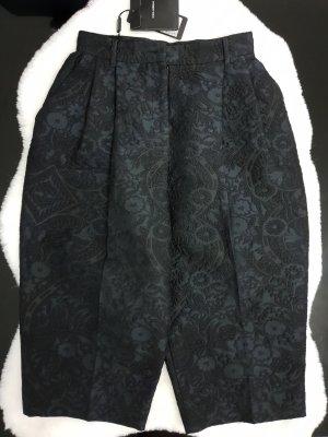 Dolce & Gabbana Harem Pants black
