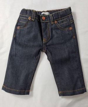 Dolce & Gabbana Jeans boyfriend bleu coton