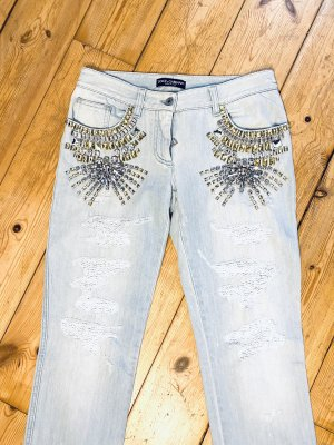 Dolce & Gabbana Jeans , used Look, 36