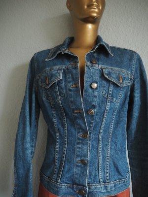 Dolce & Gabbana Denim Jacket blue