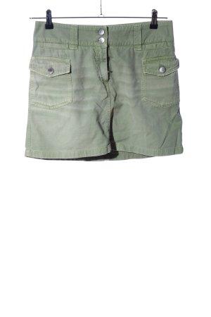 Dolce & Gabbana Gonna di jeans cachi stile casual