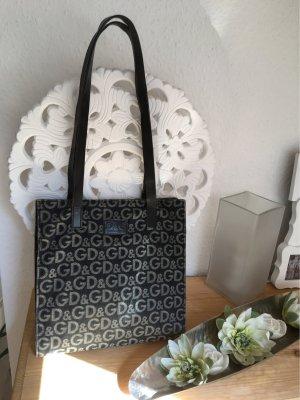 Dolce & Gabbana Jeanstasche !
