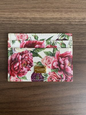 Dolce & Gabbana Kartenetui D&G
