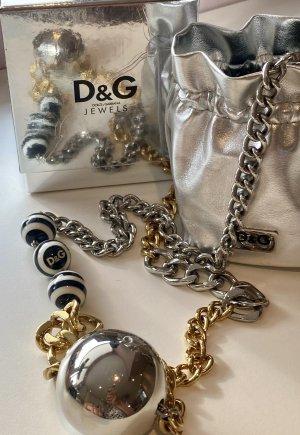 Dolce & Gabbana Collier multicolore