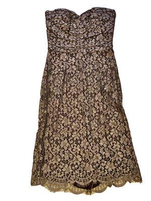 Dolce & Gabbana Kleid grau Gr. IT 40 / D 36