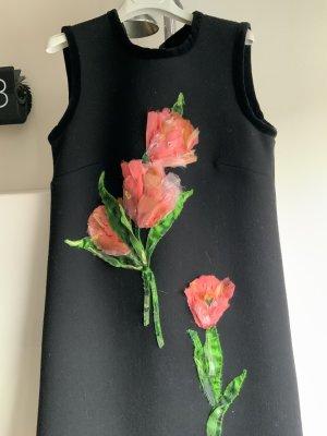 Dolce Gabbana Kleid mit Blumen