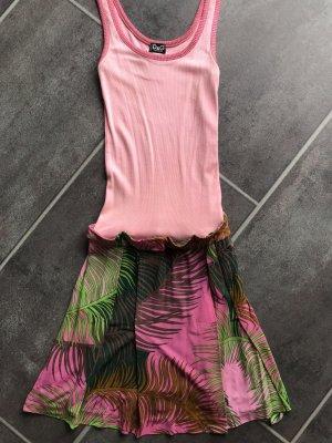 Dolce & Gabbana Kleid pink rosa