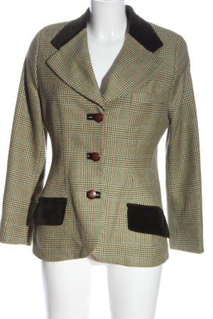 Dolce & Gabbana Blazer corto caqui-crema estilo «business»