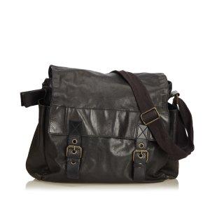 Dolce&Gabbana Leather Crossbody Bag
