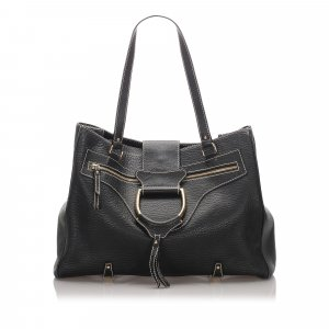 Dolce&Gabbana Leather Tote Bag