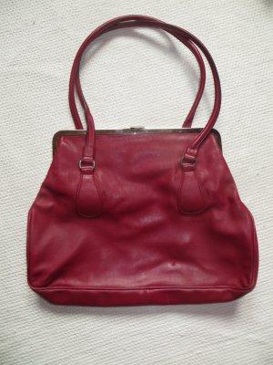 Dolce & Gabbana Leder Handtasche Vintage