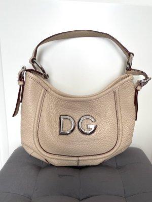 Dolce & Gabbana Pouch Bag white-natural white