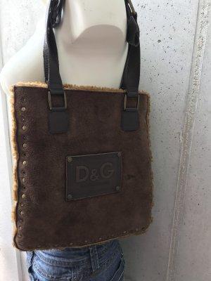 Dolce & Gabbana Draagtas veelkleurig
