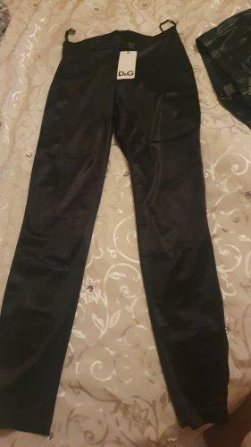 Dolce & Gabbana Legging noir