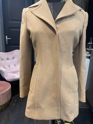 Dolce & Gabbana Klassischer Blazer nude