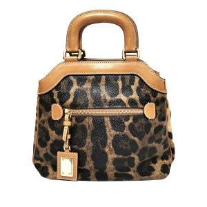 Dolce & Gabbana Handbag brown leather