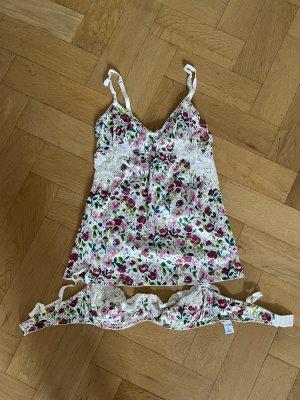 Dolce & Gabbana Negligé verde-lila