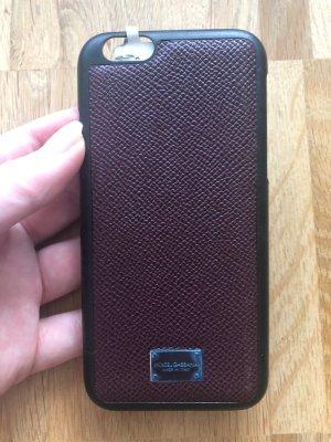 Dolce & Gabbana Men Plate Iphone 6/6S Case