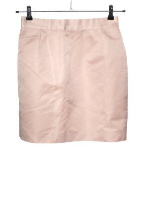Dolce & Gabbana Spódnica mini różowy Elegancki