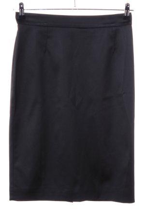 Dolce & Gabbana Minirock schwarz Business-Look