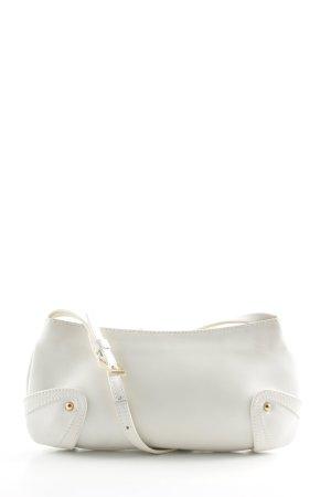 Dolce & Gabbana Minitasche weiß Elegant