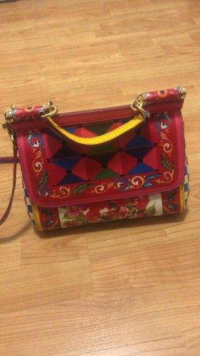 Dolce Gabbana Miss Sicily Tasche Bag Blogger