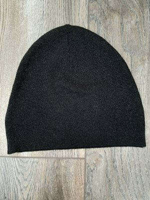 Dolce & Gabanna Knitted Hat black